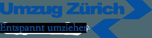 Umzug Zürich AG